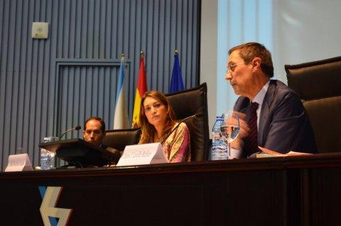 A adaptación do Dereito español da contratación pública ás directivas europeas: balance e perspectivas  - Xornadas sobre as novas directivas de contratación pública e a súa transposición